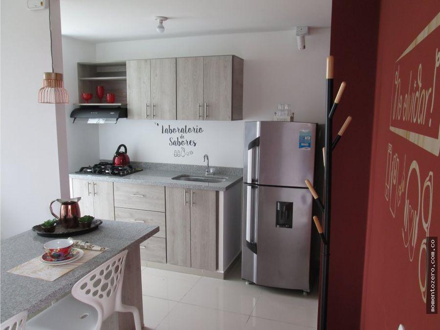 venta de apartamentos en galicia pereira