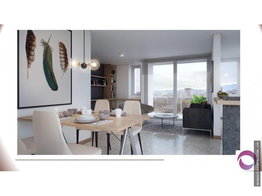 venta apartamento en pinares pereira