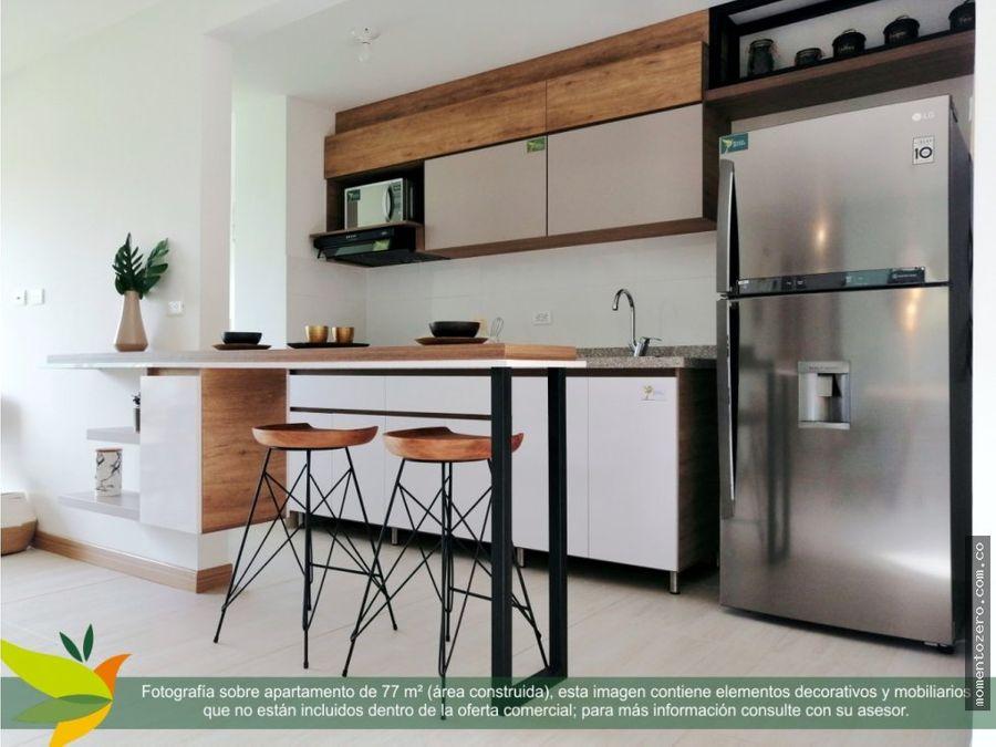 venta apartamento esquinero muy buen precio pereira mercarsa