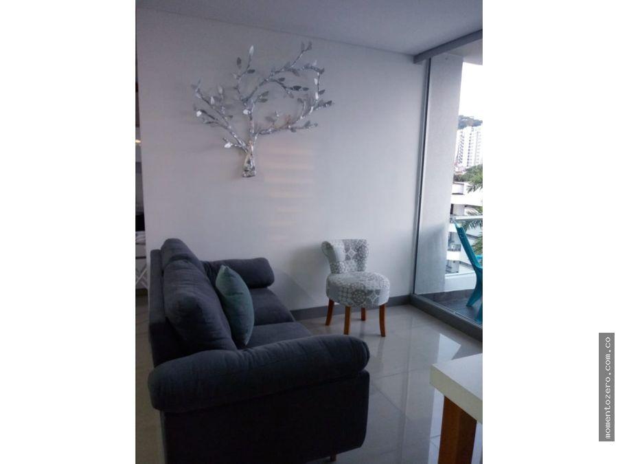 venta espectacular apartamento los alpes pereira