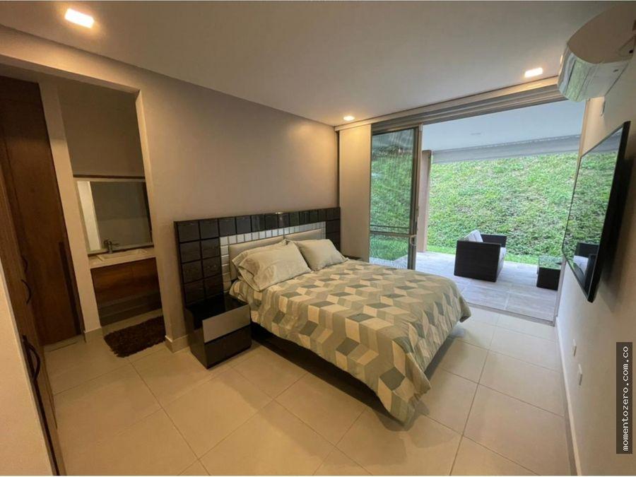 venta espectacular casa campestre condina pereira
