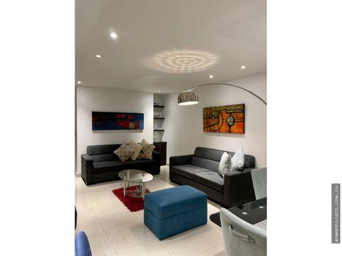 venta hermoso apartamento remodelado 2 alcobas pinares pereira