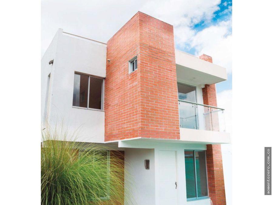 venta de derecho proyecto nuevo casa en pereira galicia cerritos