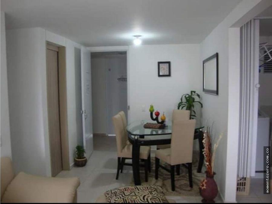 venta de apartamento en villa verde pereira