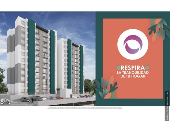 venta apartamentos sector cerezos dosquebradas