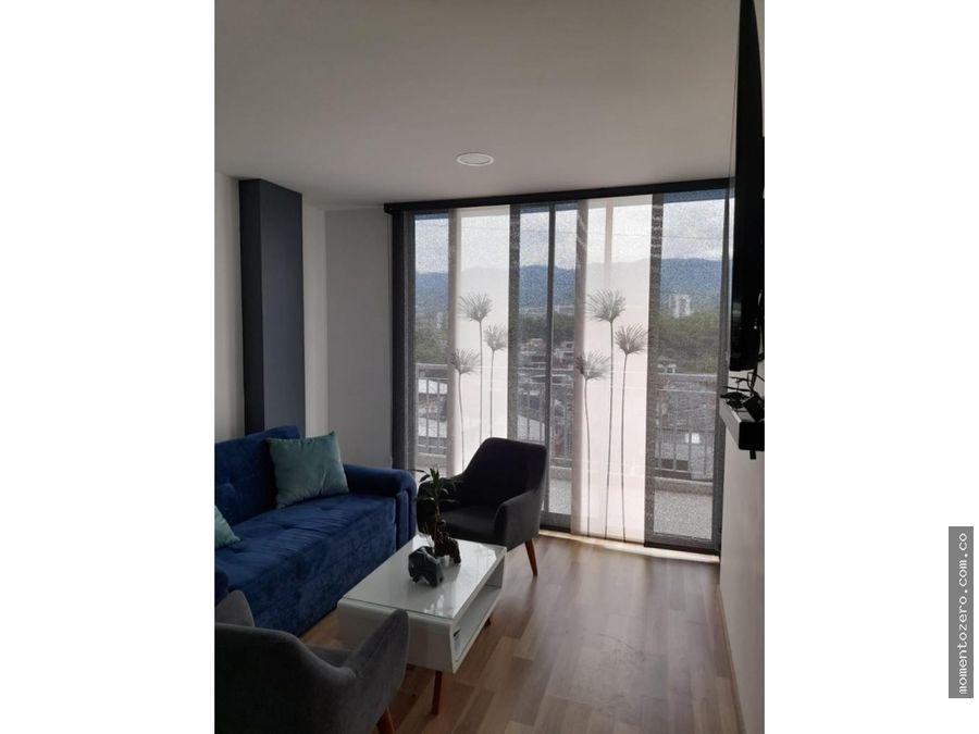 venta apartamento 2 alcobas dosquebradas sector milan