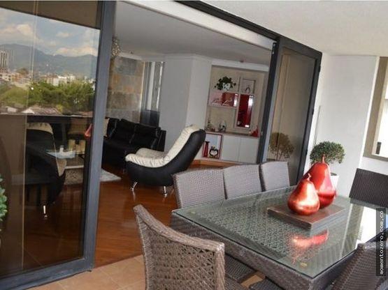 hermoso apartamento en venta en pinares pereira