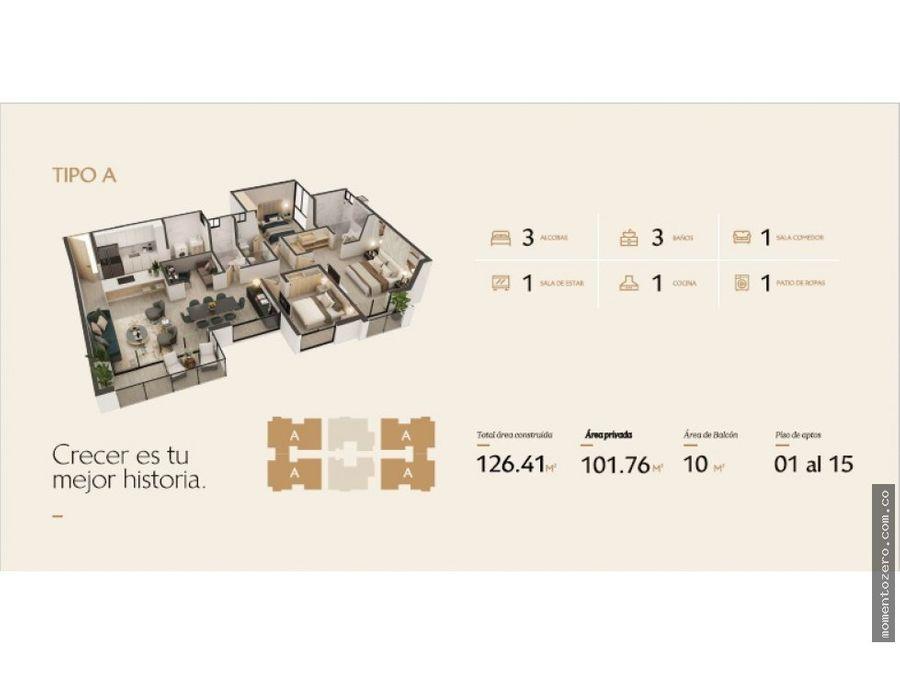 venta proyecto apartamentos cerritos pereira