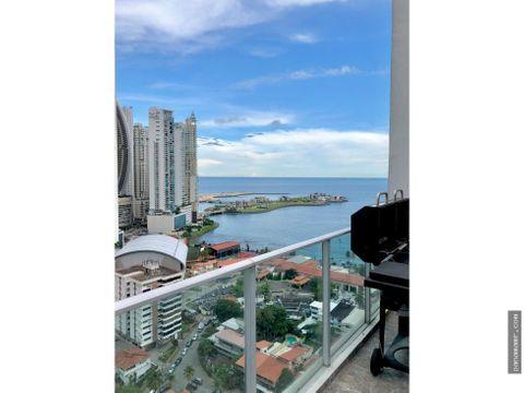 penthouse en ph pacific sea en venta
