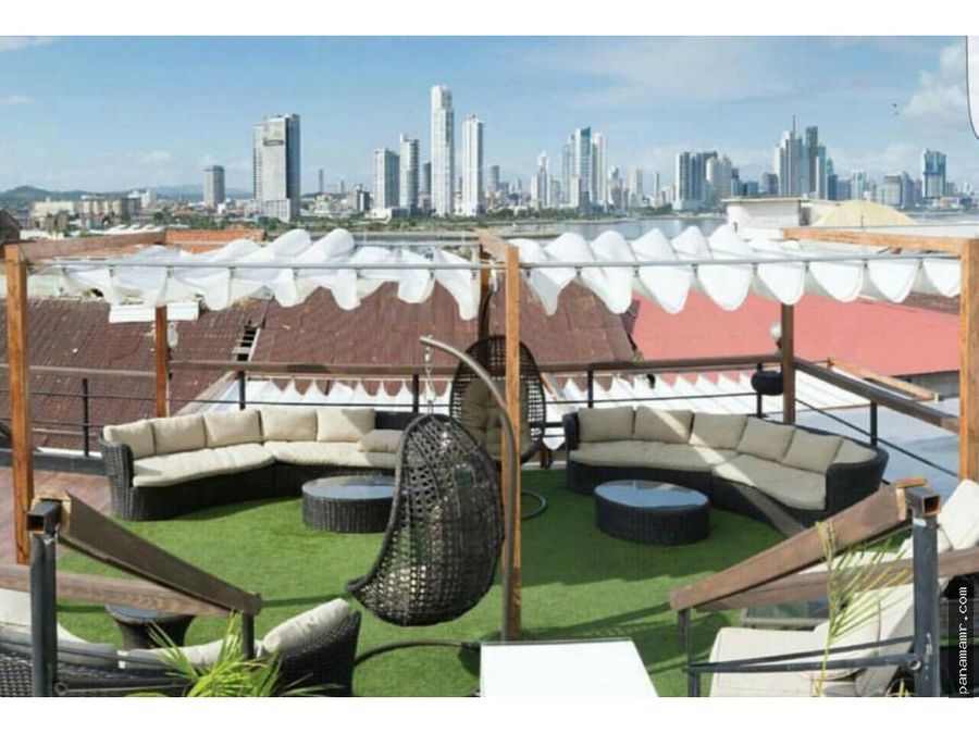 venta de rooftop en casco antiguo