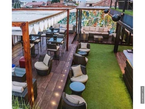 venta de rooftop en casco antiguo