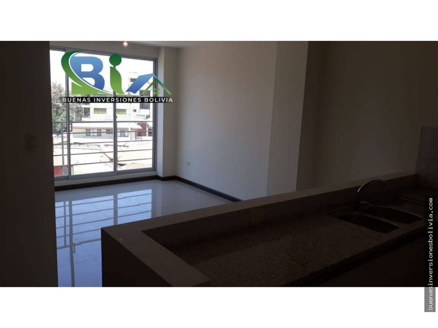 bs 1900 garzonear nuevo 47m2 garaje prox cine center