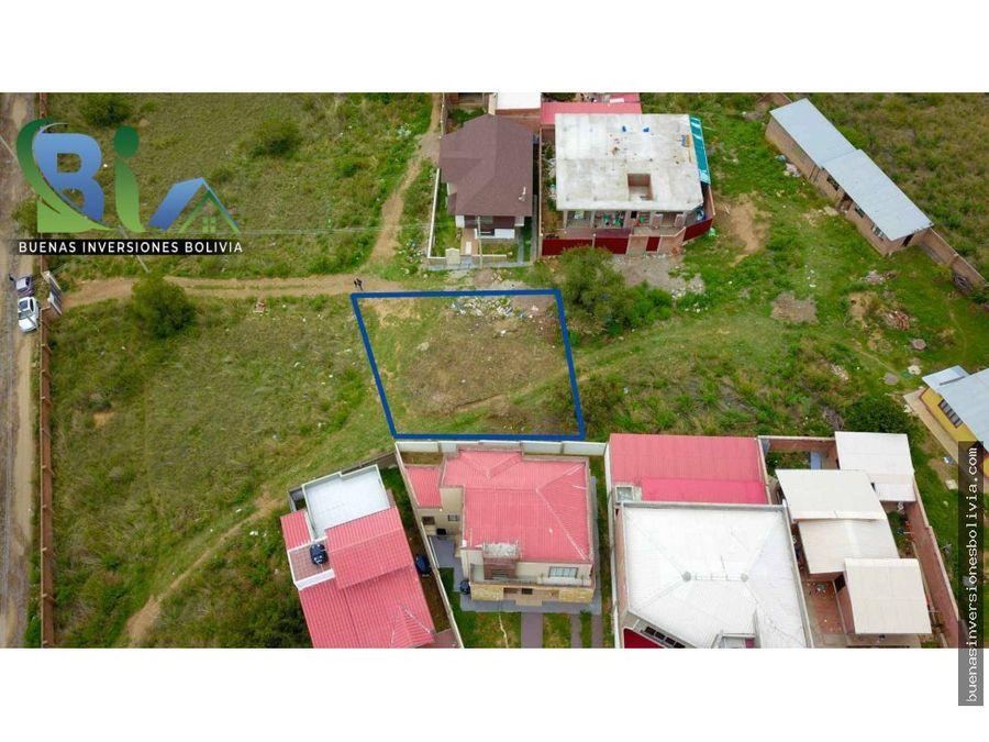 us59000 lote urbano 328m2 en condominio prox bosque norte