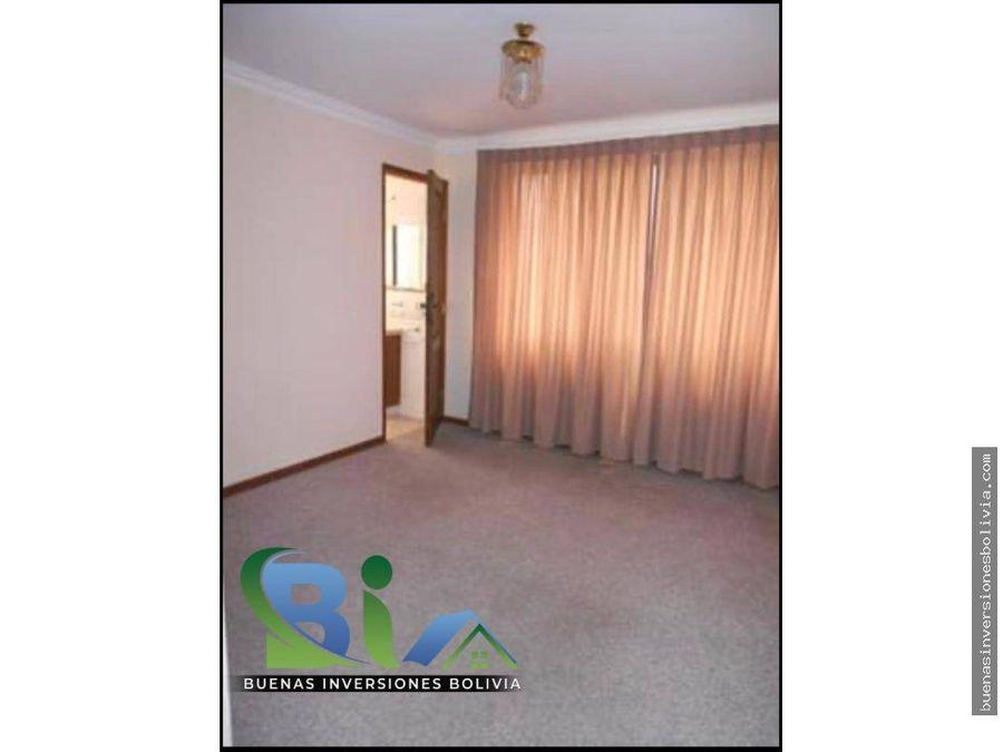 bs2000 departamento amplio 2 suites prox prado