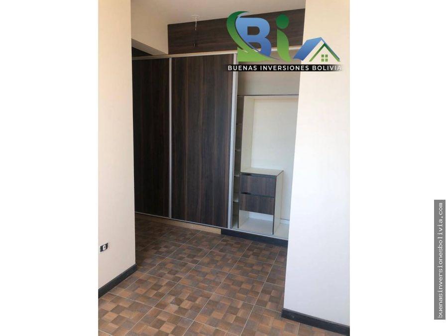 us350 departamento 3 dorm nuevo zona chimba