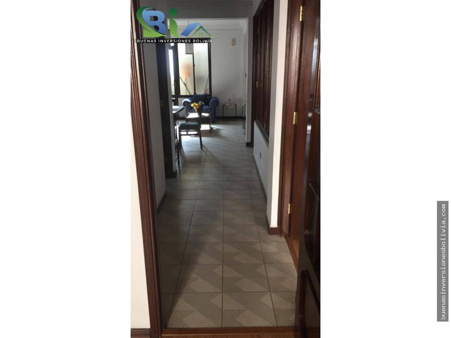 bs 2400 departamento amoblado 2dorm prox plaza colon