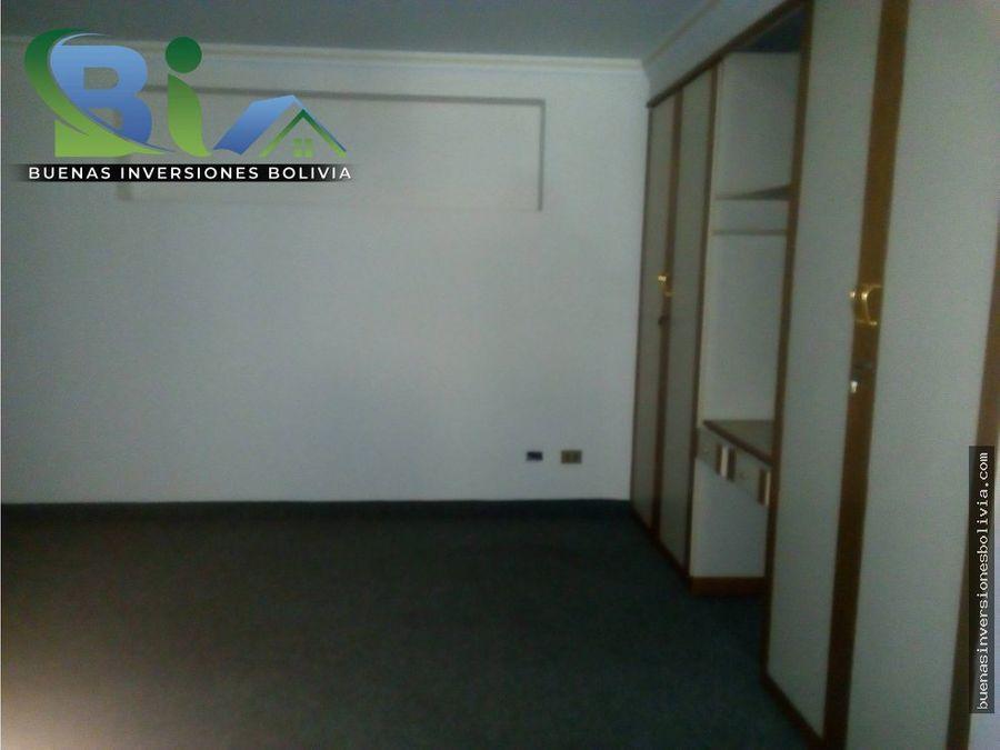bs3500 departamento amplio para oficinas av blanco galindo y avperu