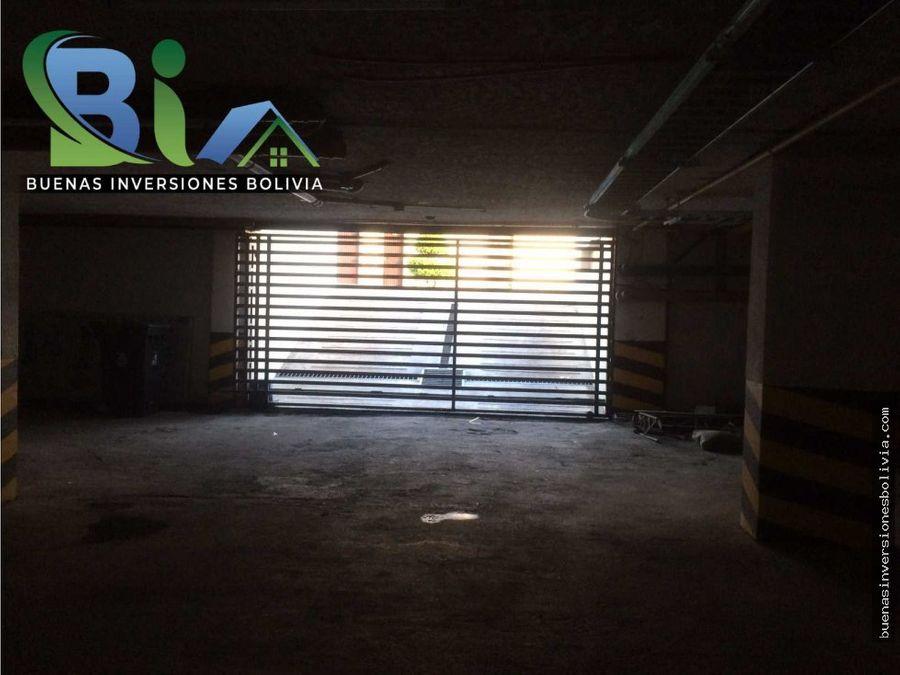 departamento 4dorm garajebaulera zona sarco