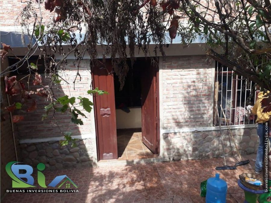 us 150000 casita lote zona temporal
