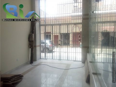 bs2800 alquiler local comercialbano privado calle esteban arce
