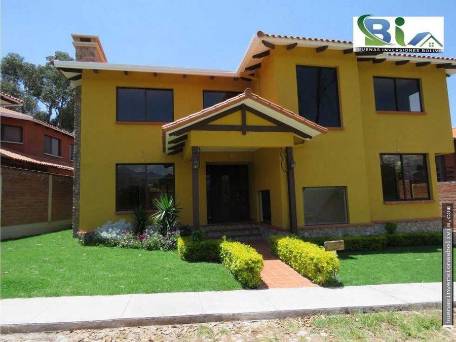 casa nueva 3 suites condominio av ecologica