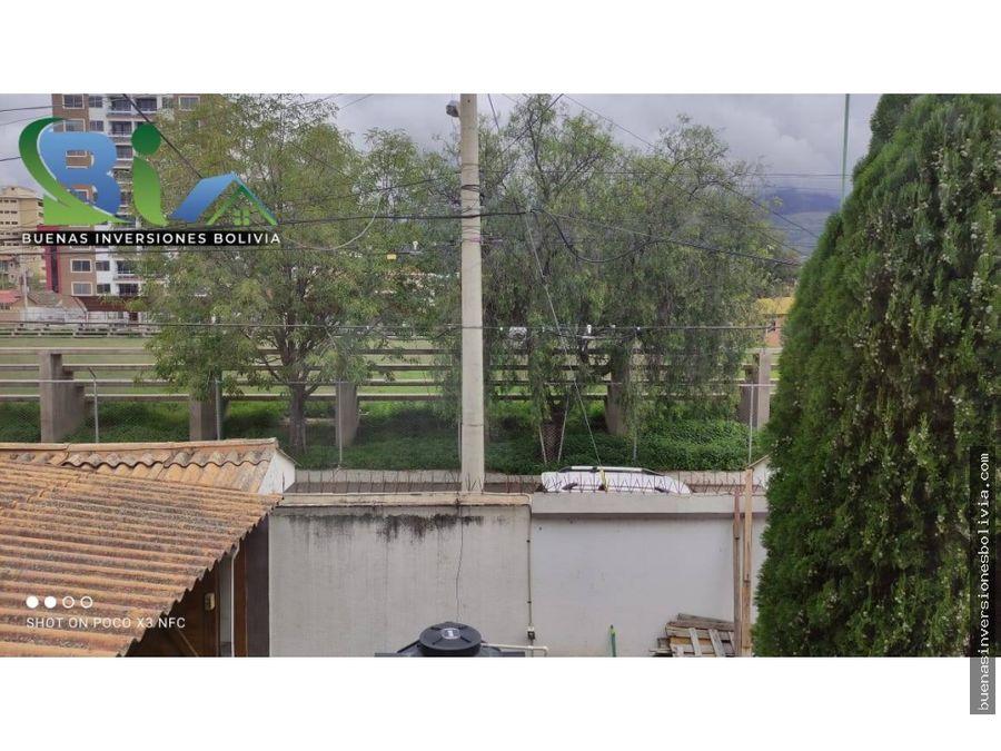 us200000 casa funcional prox av juan de la rosa zona sarco