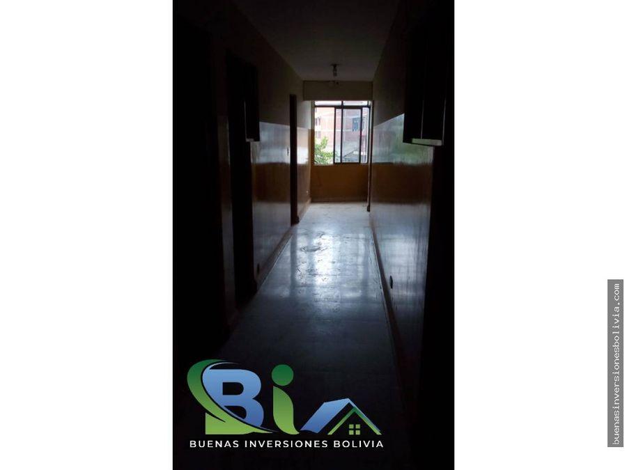 us 590000 edif rentable ayacucho norte