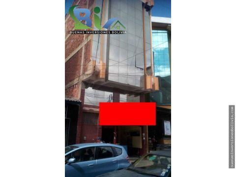 edificio comercial 4 plantas tienda proxav san martin centro