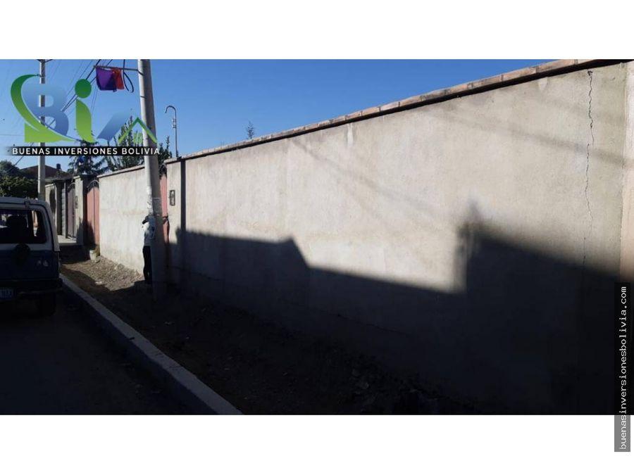 us300000 lote urbano sup 962m2 prox aldeas sos zona sarco