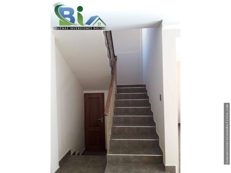 us200000 casa nueva 4 dorm 3 garajes prox av simon lopez boa