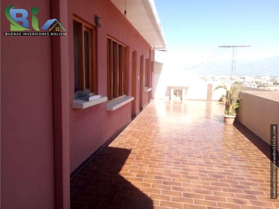 bs2800 departamento 2 dorm escritorio terraza prox av peru