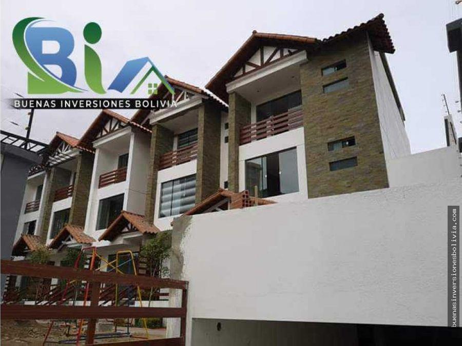 us275000 hermosa casa 4 suites av villarroel