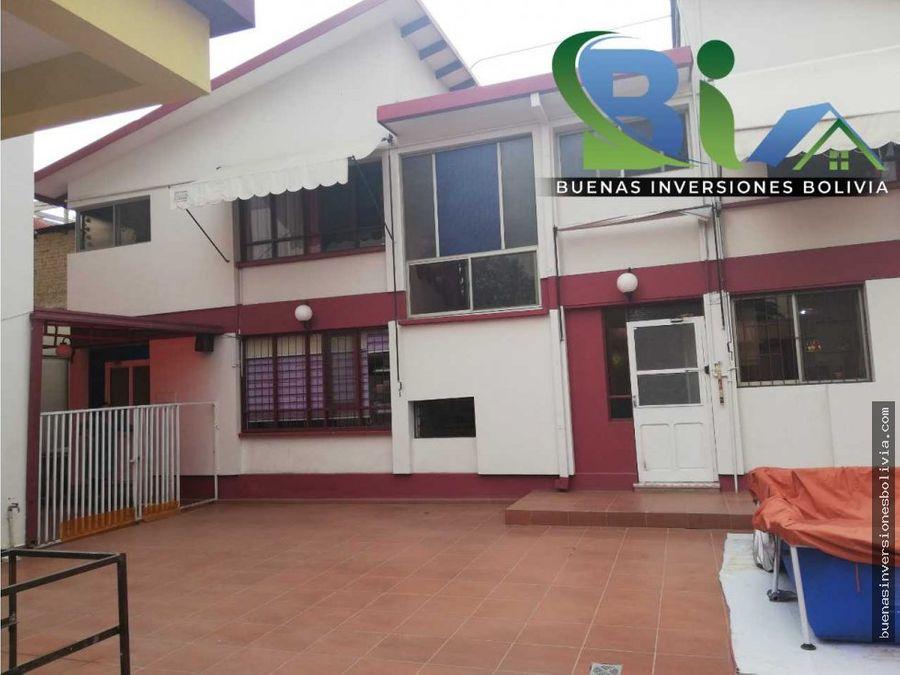ocasion edificio rentas segura av ayacucho norte