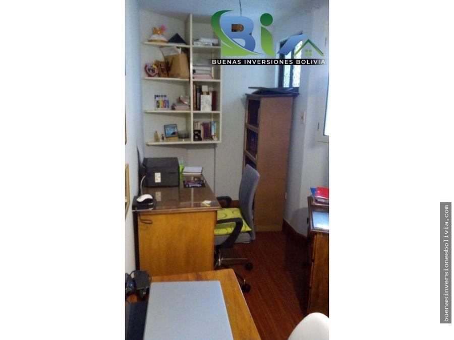 us135000 departamento garaje en condominio zona temporal