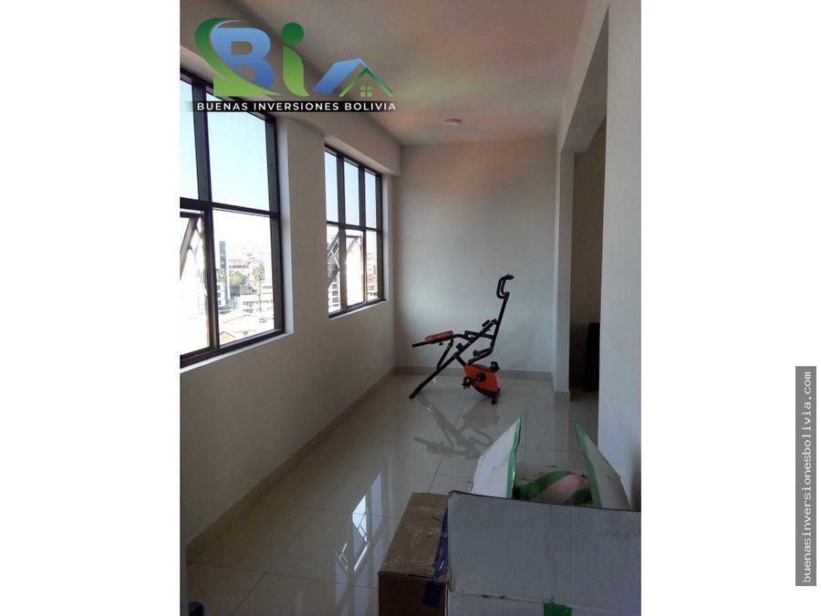 departamento 180m2 3 dormitorios prox oquendo