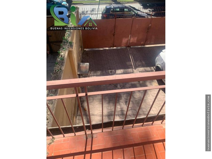us350 departamento 3dorm garaje prox av humbold