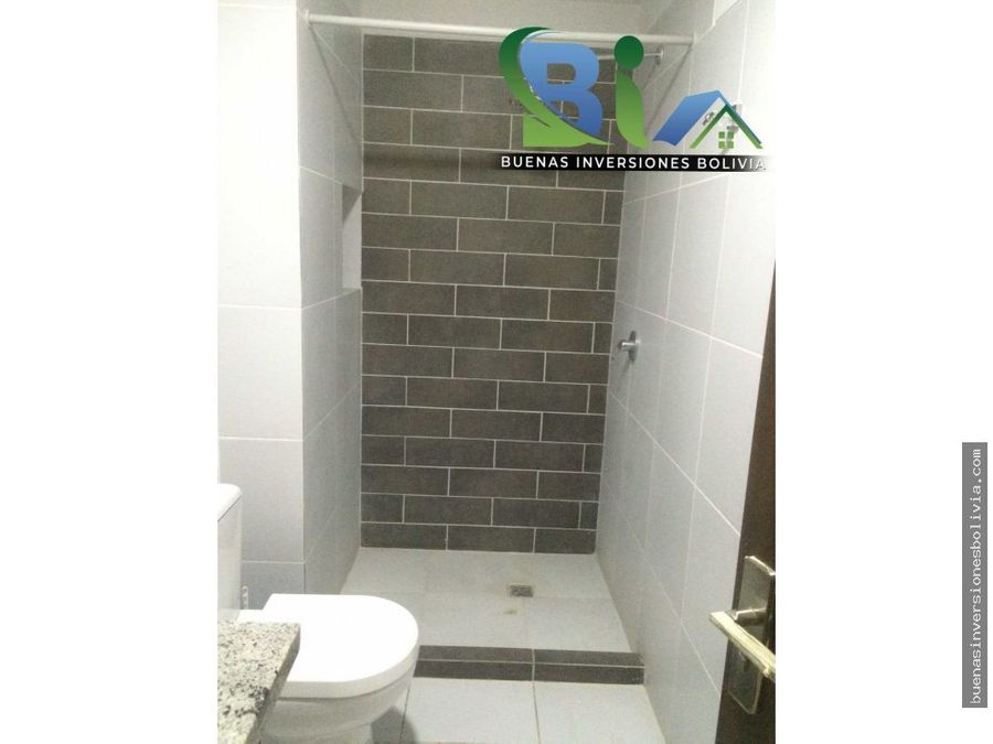 us37000 departamento garzonear nuevo 50m2 prox av beijing