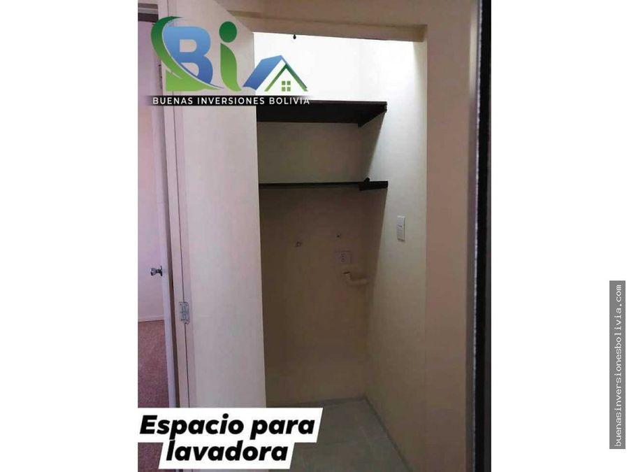 us68000 departamento 3dormgaraje zona sarco
