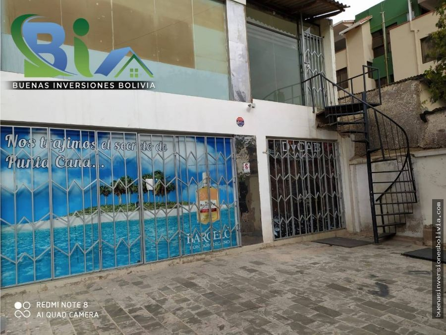 us 450 local comercial mezzanine expensas prox cala cala