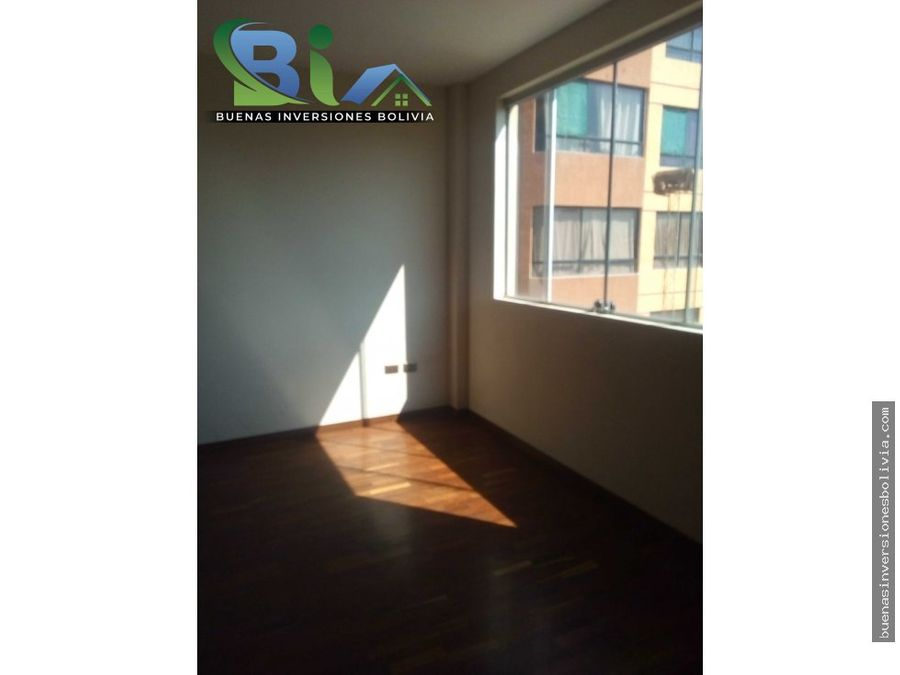 us25000 departamento 2 suites zona chimba