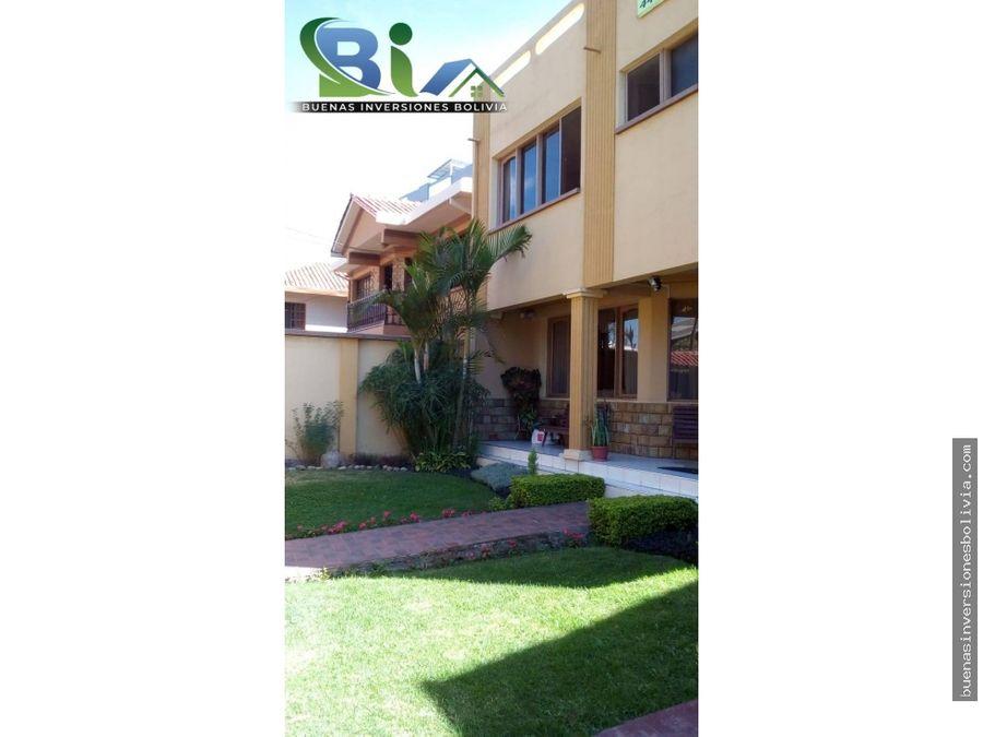 us350000 casa amplio jardin prox parque lincoln sarco