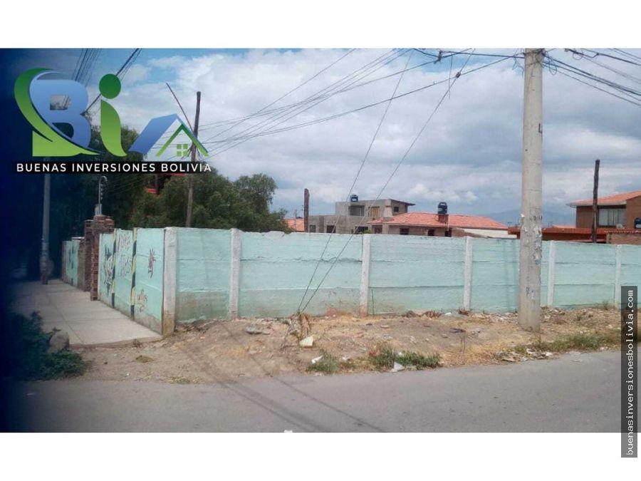 us63000 terreno av circunvalacion y beijing