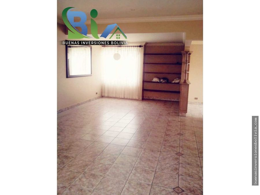 bs 2350 departamento condominio zona condebamba