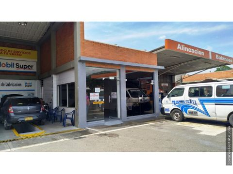 local comercial alquiler cartago valle