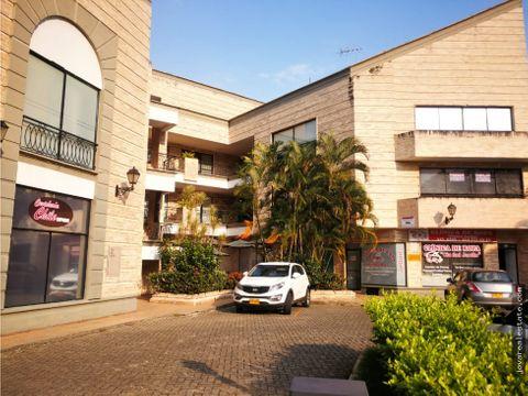 oficina duplex 3 piso ciudad jardin cali valle