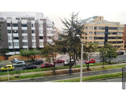 apartamento 4 piso santa barbara bogota dc