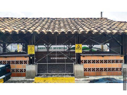 lote comercial area a escoger cartago valle