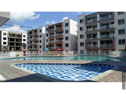 apartamento 2 piso ciudad pacifica cali valle