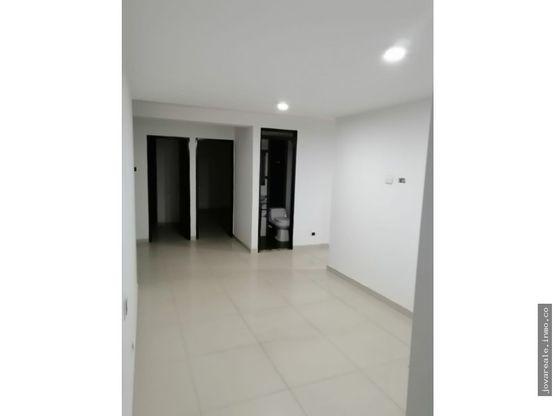 venta apartamento 1 piso calimio norte cali