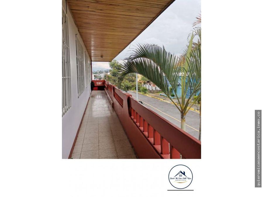 venta de edificio en zapote san jose